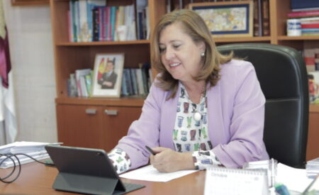 La profesión docente no es una profesión cualquiera