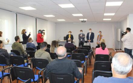 El Gobierno de CLM reactiva los 29 talleres de empleo aprobados en la provincia de Ciudad Real que paralizó el confinamiento