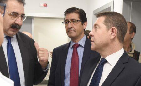 Junta y Diputación acuerdan el traspaso del hospital psiquiátrico de Ciudad Real a la Junta de Comunidades de Castilla-La Mancha