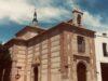 La Iglesia Parroquial del Stmo. Cristo de la Misericordia ultima los preparativos de los actos conmemorativos para la inauguración y consagración