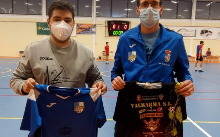 El Quijote Futsal y el C.D. San Carlos unen fuerzas